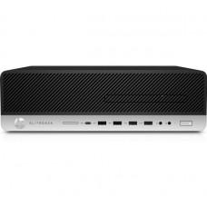 HP EliteDesk 800 G5 SFF -7YN52PA-CTO- Intel i5-9500 / 16GB 2666MHz / 512GB SSD / DVDRW / W10P / 3-3-3