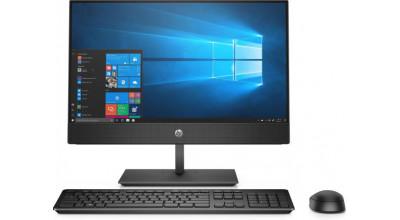 HP ProOne 600 G5 -7ZC20PA- Intel i5-9500T / 8GB / 256GB SSD / 21.5 inch FHD Touch / DVD / WEBCAM / W10P / 3-3-3