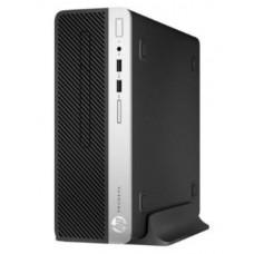 HP ProDesk 400 G6 SFF -8AF69PA- Intel i7-9700 / 8GB / 1TB HDD / DVD/ W10P / 1-1-1