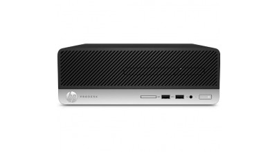 HP ProDesk 400 G6 SFF -8AG20PA- Intel i5-9500 / 8GB / 500GB HDD / W10P / 1-1-1. Also see 19H-8AG20PA-CTO