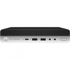 HP EliteDesk 800 G5 Mini -8MM40PA- Intel i5-9500TvPro / 16GB / 512GB SSD / WiFi + BT / W10P / 3-3-3