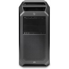 HP Z8, XEON-4116, 64GB DDR4-2666, 512GB ZTurbo SSD + 2TB, NVIDIA P6000(24GB), DVDRW, W10P64, 3-3-3