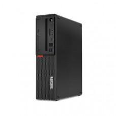 Lenovo ThinkCentre M720s SFF -10STA01FAU- Intel i7-9700 / 16GB / 512GB / DVD / W10P / 3-3-3