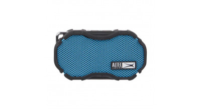 *EX DEMO* Altec Lansing BABY BOOM Bluetooth Speaker - Cobalt Blue