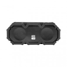 Altec Lansing LifeJacket Jolt  - EVERYTHING PROOF Rugged & waterproof  Bluetooth speaker (30 hrs Battery / 4800mAh / Qi Wireless charge)