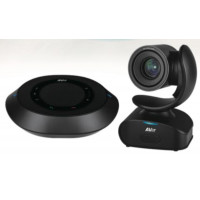Aver VC540 Conference camera system for mid-to-large rooms (4k, USB, 86 DFOV, 16x Zoom, RS232, PTZ, Microphone, Bluetooth Speakerphone)