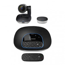 Logitech Video conferencing for mid to large-sized meeting rooms. [960-001054]