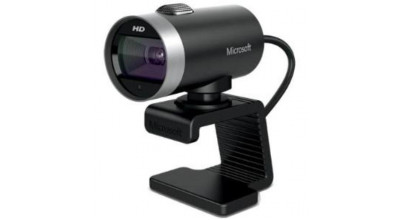 Microsoft LifeCam Cinema Webcam H5D-00016 , 720p, USB,  Black- Limited Stock