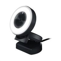 Razer Kiyo FHD Streaming Webcam with Ring Light Illumination  - 1 Year Warranty - Limited stock. No Backorders please.