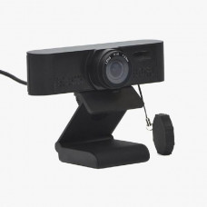 VHD J1702C - 1080P Full HD USB Camera and Mic for Video Conferencing ( Company - VHD), Warranty 1 Year Return  to MMT -LAST STOCK