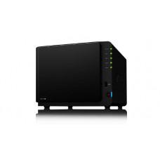 Synology DiskStation DS415+ 4-Bay 3.5