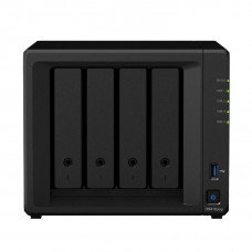 Synology DiskStation DS418PLAY 4-Bay 3.5