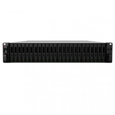 Synology FlashStation FS3400 - 2U Rackmount, 24 Bay x 2.5