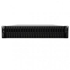 Synology FlashStation FS3400 - 2U Rackmount, 24 Bay x 2.5