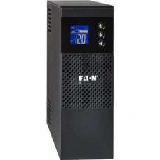 Eaton 5S 1600VA / 960W Line Interactive / 6 AUS Outlets (3 Surge + Battery / 3 Surge only) / LCD / 2 Years Warranty