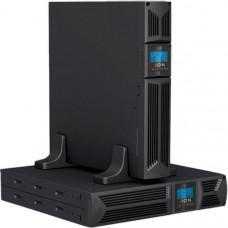 ION F16 3000VA / 2700W Line Interactive 2U Rack/Tower UPS, 8 x C13 (Two Groups of 4 x C13) 1 x C19. 3yr Advanced Replacement Warranty. Rail Kit Inc.