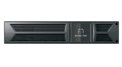 ION Extended Battery Module  Compatible with F18 6000 & SC Units, 3U Rack/Tower, 3yr Advanced Replacement Warranty.