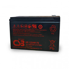 PowerShield 12 Volt Replacement Battery for all Models - OEM Branding