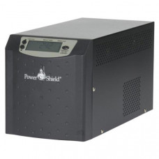 PowerShield Commander 1000VA / 700W Line Interactive Pure Sine Wave Tower UPS with AVR. Telephone / Modem / LAN Surge Protection, Australian Outlets