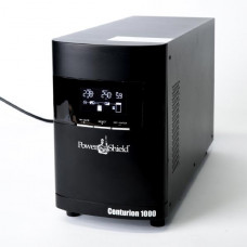 PowerShield Centurion 1000VA True On-Line Tower UPS