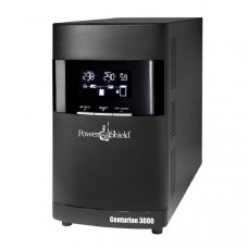 PowerShield Centurion 3000VA True On-Line Tower UPS requires 15amp