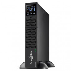 PowerShield Centurion RT 3000VA Long Run Model True Online Double Conversion Rack/Tower UPS, larger internal charger for connected battery,15 amp