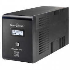 PowerShield Defender 2000VA / 1200W Line Interactive UPS