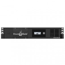 Powershield Defender Rack 800VA/480W -All Metal Enclosure Unpackaged: 438L mm x 230W mm x 86H mm.- the Shallowest Rackmount UPS