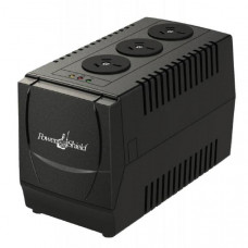 PowerShield VoltGuard 1500VA / 750W AVR - 750 Watt Voltage Stabliser. No internal batteries.