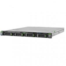 Fujitsu RX1330M4, LFF, Red PSU, Xeon E2134 4C, 16GB RAM, SAS/SATA 3.5 inch (0/4), RMK, IRMC, 450W (1/2)