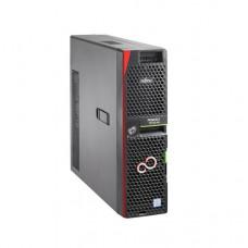 Fujitsu Primergy TX1320M4, SFF, Red PSU, E-2124 4C/4T 3.3GHz, 8GB RAM (1/4), 2.5