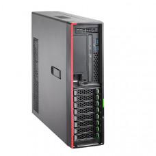 Fujitsu Primergy TX1320M4, SFF, Red PSU, E-2136 6C/12T 3.3GHz, 16GB RAM (1/4), 2.5