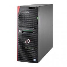 Fujitsu TX1330M4, LFF, Red PSU, Xeon E2134 4C, 16GB RAM, SAS/SATA 3.5