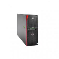 Fujitsu TX2550 M4, XEON Silver 4110 8C (1/2), 16GB DDR4 -2666 R ECC (1/24), 3.5