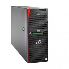 Fujitsu TX2550 M4, XEON Silver 4110 8C (1/2), 16GB DDR4 -2666 R ECC (1/24), 2.5