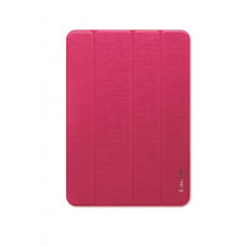 XtremeMac Microfolio Smart form-fitting PINK Protective case for iPad Mini 4