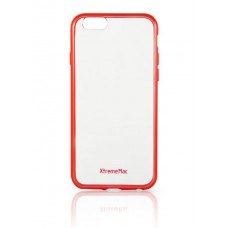 XtremeMac iPhone 6 PLUS & 6S PLUS MICROSHIELD ACCENT - RED Protective Case