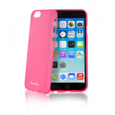 XtremeMac MICROSHIELD THIN (0.3MM) PINK Protective Case for IPHONE 6 - Compatible with iPhone 6 & iPhone 6S