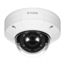 D-Link Vigilance 5MP Day & Night Outdoor Mini Dome Vandal-Proof PoE Network Camera