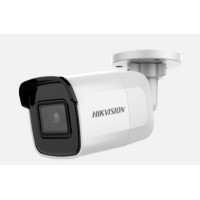 Hikvision DS-2CD2085G1-I 8MP 2.8mm Outdoor Mini Bullet Camera 30m IR , 3 Year Warranty