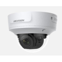 Hikvision Dome 6MP, 2.8-12 mm, IR, BNC Output, PIGTAIL (2765) , 3 Year Warranty