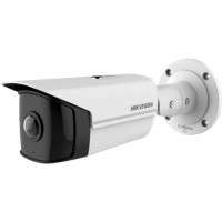 Hikvision Panoramic Bullet, 4MP, 1.68mm , IP67, 20M(2T45G0P-I) , 3 Year Warranty