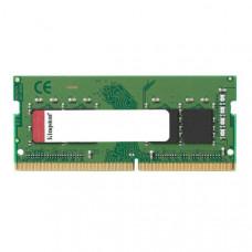 Kingston 16GB DDR4 2666MHz SODIMM - Notebook