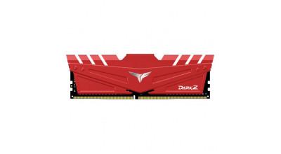 Team T-FORCE DARK Z 64GB (2 x 32GB) 288-Pin DDR4 SDRAM DDR4 3200 (PC4 25600) Intel XMP 2.0 Desktop Memory