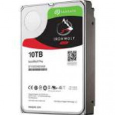 Seagate IronWolf Pro NAS 10TB ST10000NE0008 3.5 inch Internal SATA3 7200rpm 256MB Cache 6Gb/s 5 Year Wty