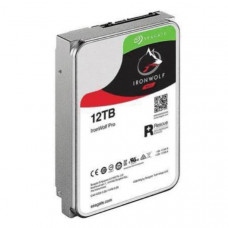 Seagate IronWolf Pro NAS 12TB ST12000NE0008 3.5 inch Internal SATA3 7200rpm 256MB Cache 6Gb/s 5 Year Wty - Stock on Hand Promo only