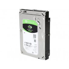 Seagate BarraCuda HDD 3.5 inch Internal SATA 2TB Desktop HDD, 7200RPM, 6Gb/S SATA 64MB 2 Year Warranty - Stock on Hand Promo