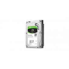 Seagate HDD 3.5 inch Internal SATA 3TB Desktop HDD (Barracuda), 5400RPM, 2 Year Warranty
