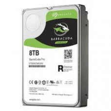 Seagate BarraCuda HDD 3.5 inch 8TB SATA 5400RPM 256MB CACHE 2 Year Warranty - PRICING VALID FOR STOCK ON HAND ONLY