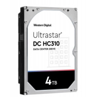 WD 0B36404  4TB Ultrastar DC HC310 7200 RPM SATA 6.0Gb/s 3.5 inch Hard Drives 5 Years Warranty - Pricing for Stock on Hand only. No backorders. 0B36040